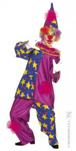 Déguisement Clown Adulte