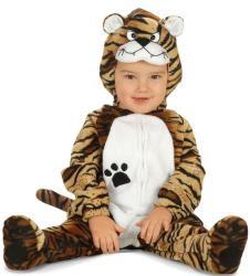 Déguisement tigre pour bébé pas cher