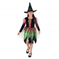 costume sorciere feerique