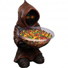 pot a bonbons star wars jawa