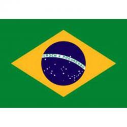 Drapeau Brésil pas cher