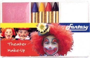 maquillage enfant clown pas cher