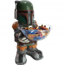 pot a bonbons star wars boba fett
