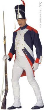 Déguisement Grenadier Soldat