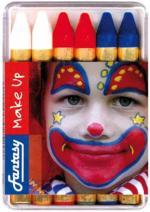 Déguisements Crayon de maquillage de fête