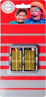 Boite de Crayons à Maquillage