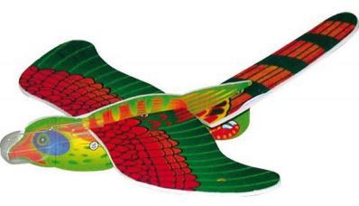planeur oiseau