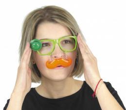 lunettes saint patrick