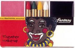 Maquillage enfant fantaisie