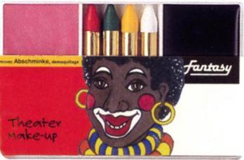 maquillage enfant fantaisie pas cher