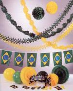 Déguisements Décorations Brésil