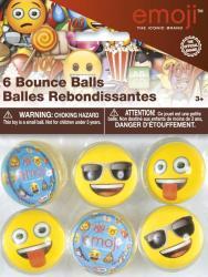 Balles rebondissantes Emoji