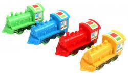 Train rétro friction pas cher