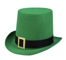 chapeau saint patrick luxe