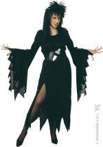 Déguisement Halloween Elvira XL
