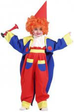 Déguisement Clown Enfant Original