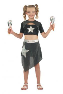 Costume Starlette Enfant