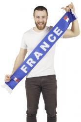 Echarpe imprimée France pas cher