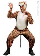 deguisement tigre homme