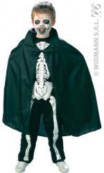 Déguisements Cape Noire Enfant Halloween