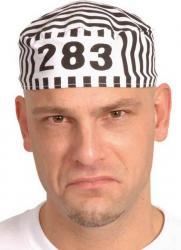 Chapeau Prisonnier pas cher