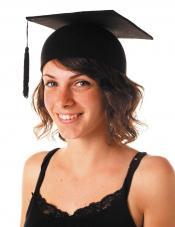 chapeau etudiant