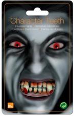 dentier dracula pas cher