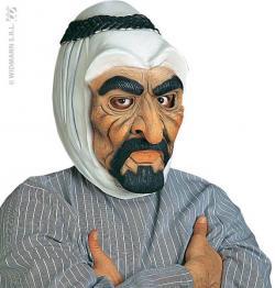 Masque d'Emir