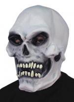 Déguisements Masque Squelette