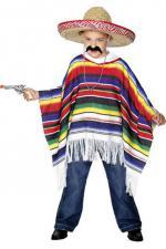 Déguisements Pancho Enfant