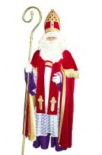 Déguisement Saint Nicolas Super Luxe