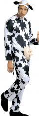 deguisement vache pour homme