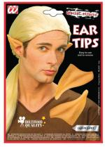 Pointes d'oreilles elfe vendu avec colle
