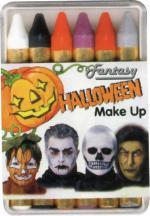 Déguisements Crayons Maquillage Halloween