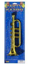 trompette doree