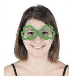 Lunettes bière Saint Patrick pas cher