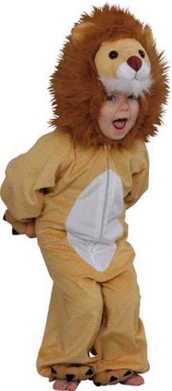 Déguisement Lion Enfant