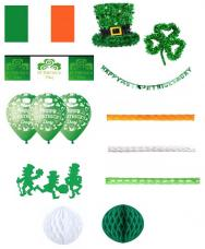 kit deco saint patrick medium