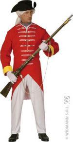 Déguisement soldat Francais