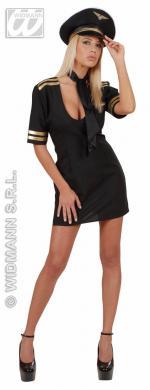 Déguisement Femme Pilote Sexy