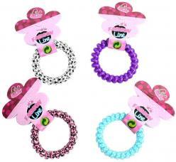 bracelet bijoux ressort