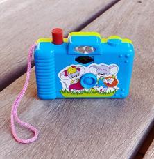 appareil photo jouet kermesse
