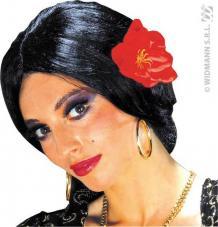 perruque espagnole