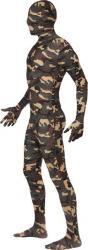 Déguisement Camouflage Seconde Peau pas cher