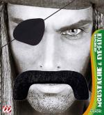 Set de Visage Pirate