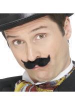 Moustache Rétro