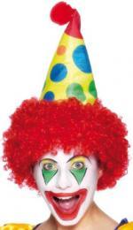 Déguisements Chapeau Clown Enfant