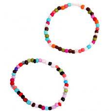 bracelet bijou en perles