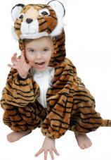 deguisement tigre enfant