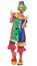deguisement clown pantalon femme
